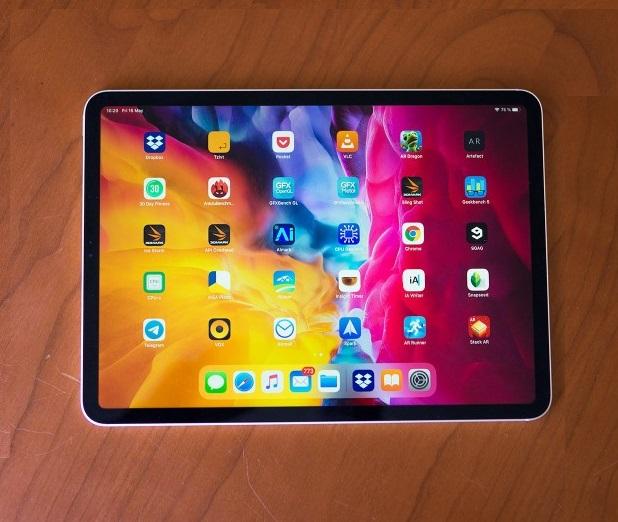 Apple iPad Pro 11 2020 1