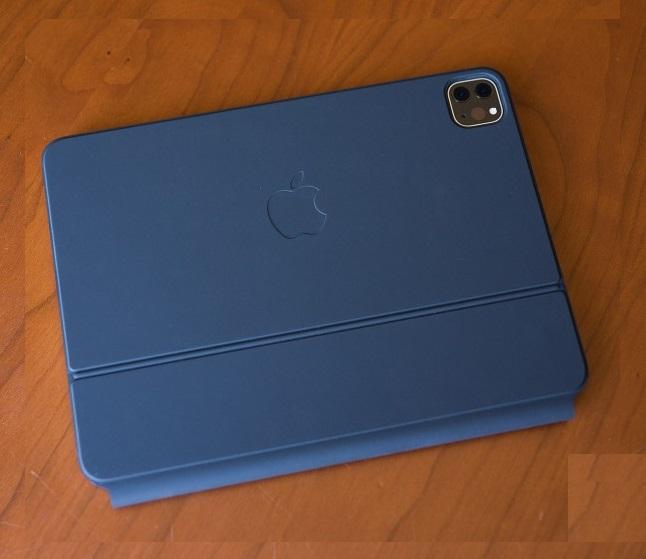 Apple iPad Pro 11 2020 4