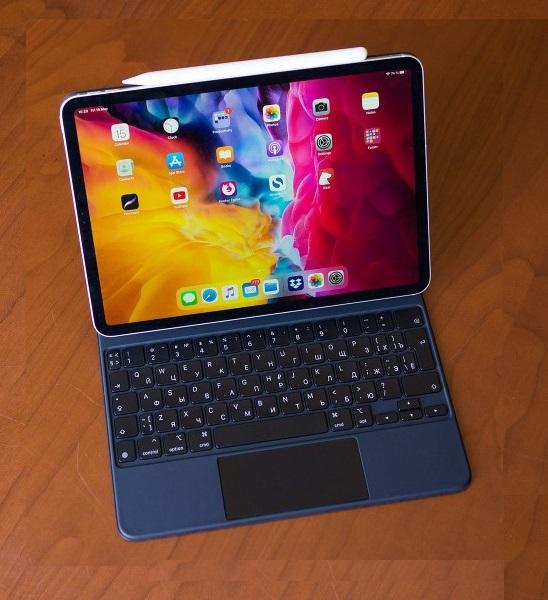 Apple iPad Pro 11 2020 5