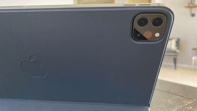 iPad Pro 12.9 2020 17