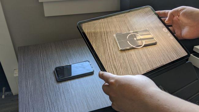iPad Pro 12.9 2020 18