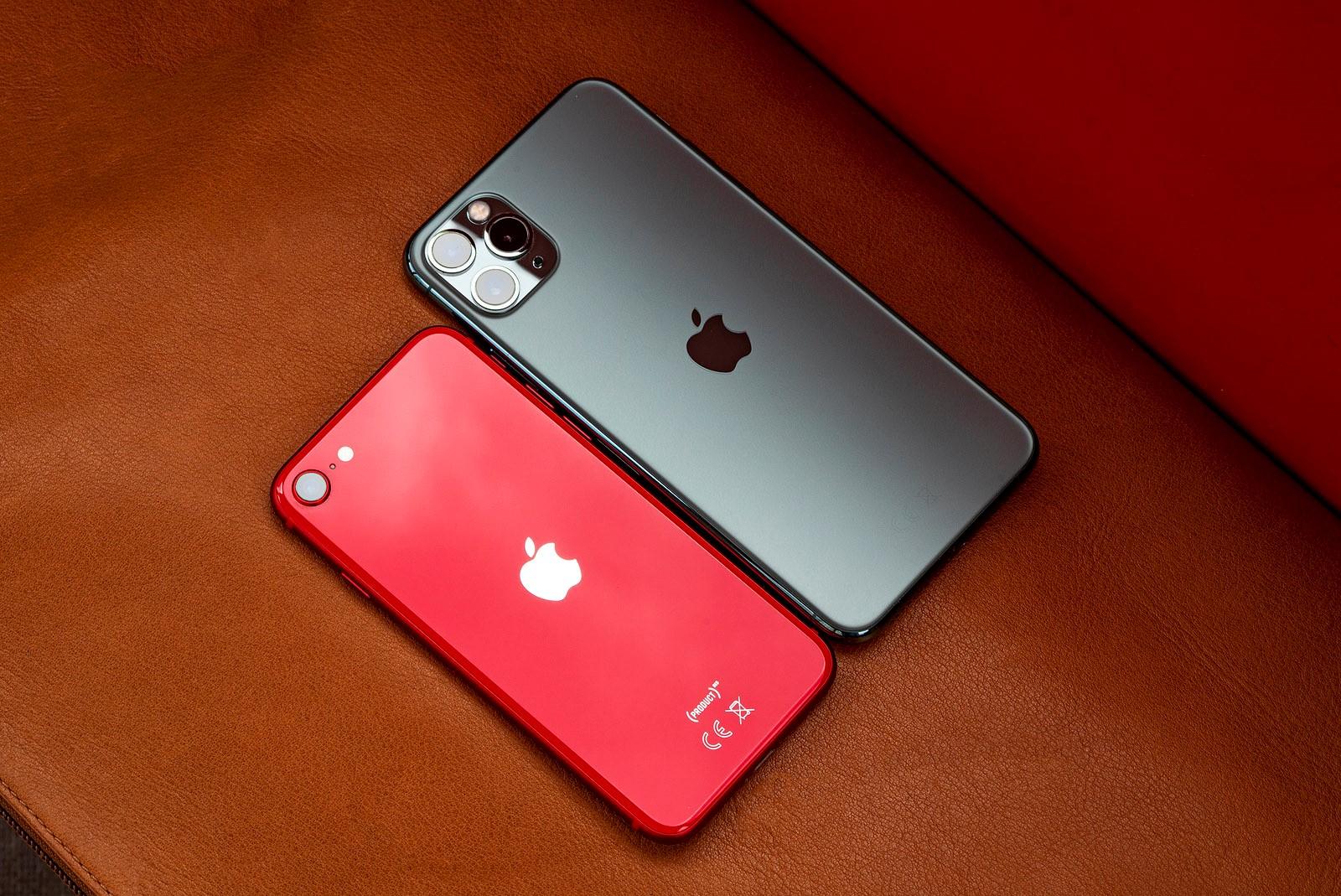 IPhone SE 2020 20