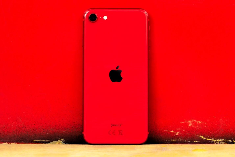 IPhone SE 2020 22