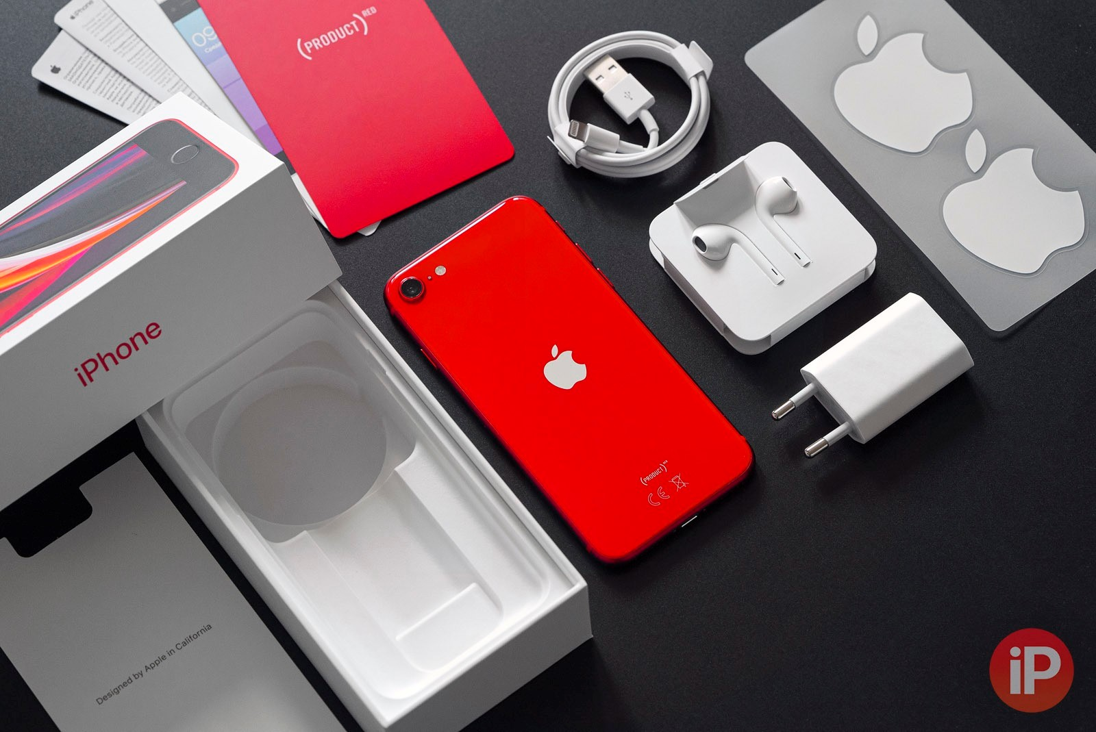 IPhone SE 2020 3