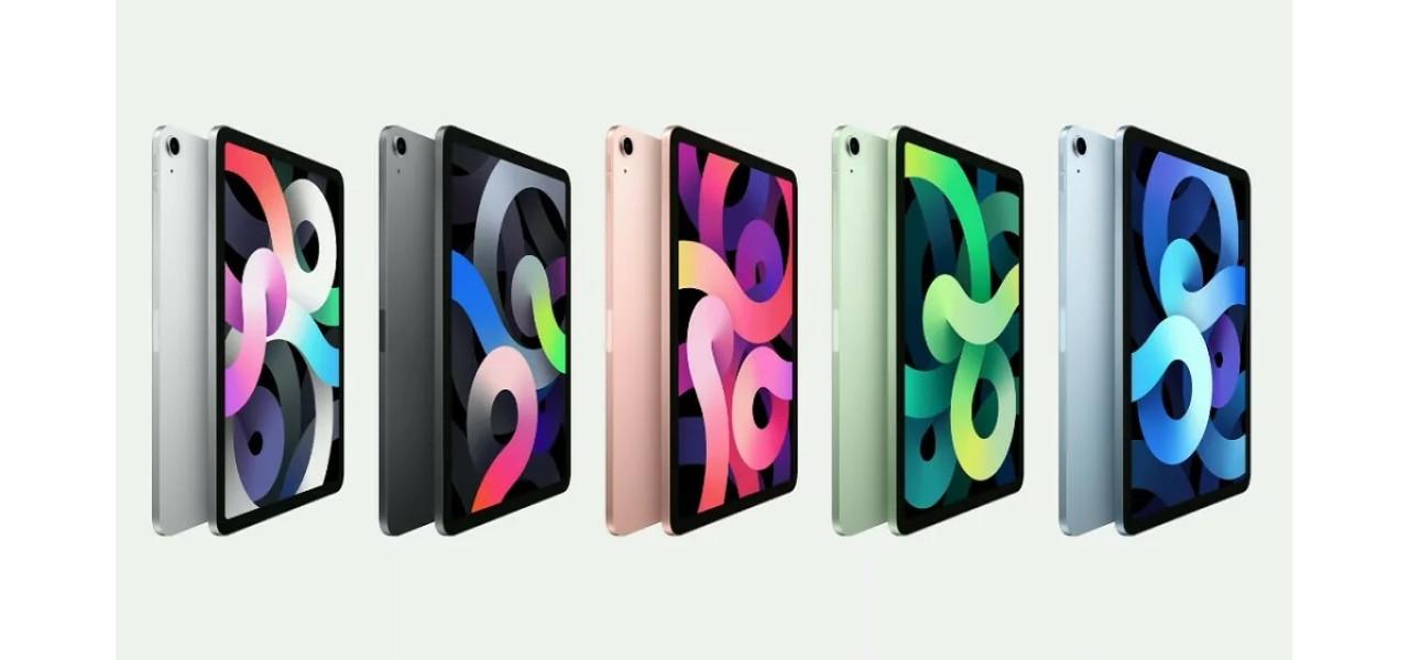 Какой iPad стоит купить в 2021 году?