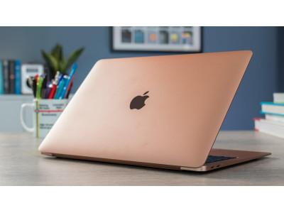 Apple MacBook Air (2020) детальный разбор и тесты