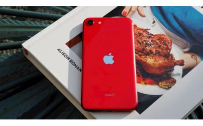 Обзор IPhone SE (2020) – самый народный телефон