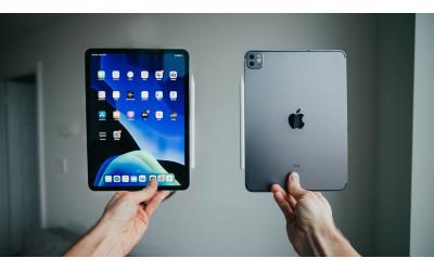 iPad Pro 12.9 (2020) обзор планшета, плюсы и минусы