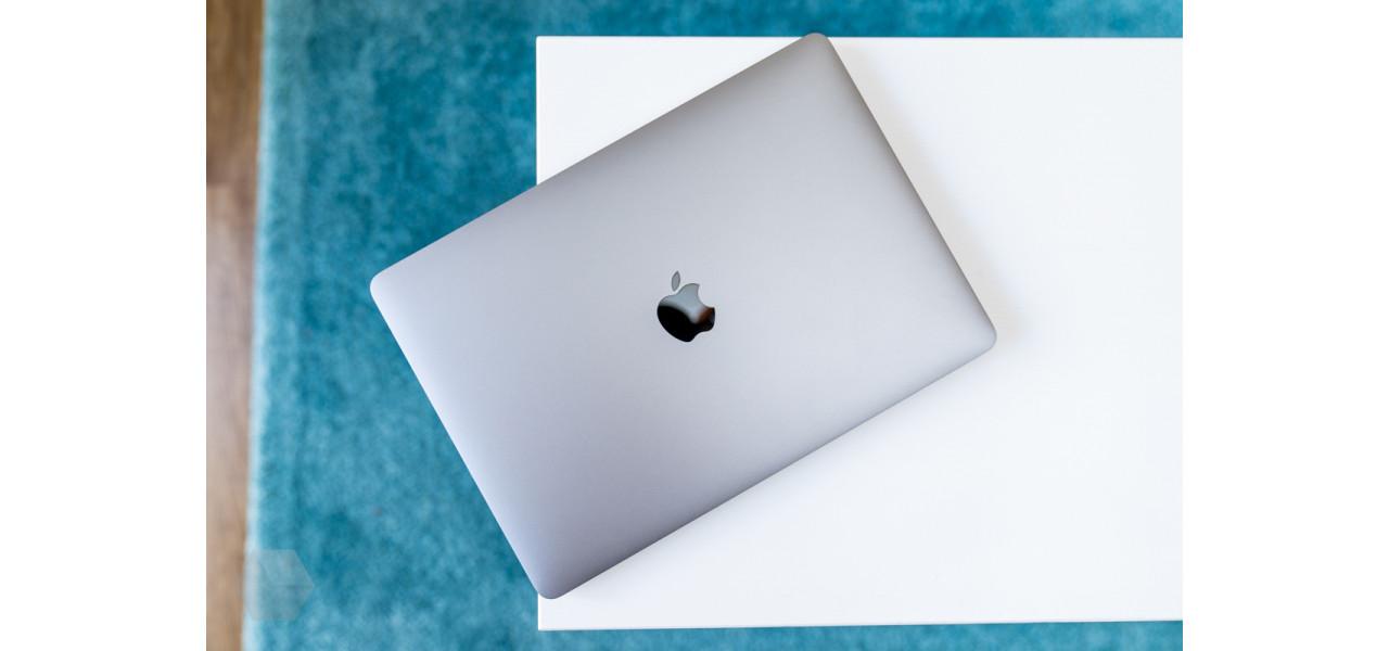 Полный список технических характеристик MacBook Pro 13 2020