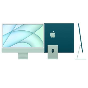 "Ноутбук Apple iMac M1 24"" 4.5K 256GB 7GPU Green 2021"