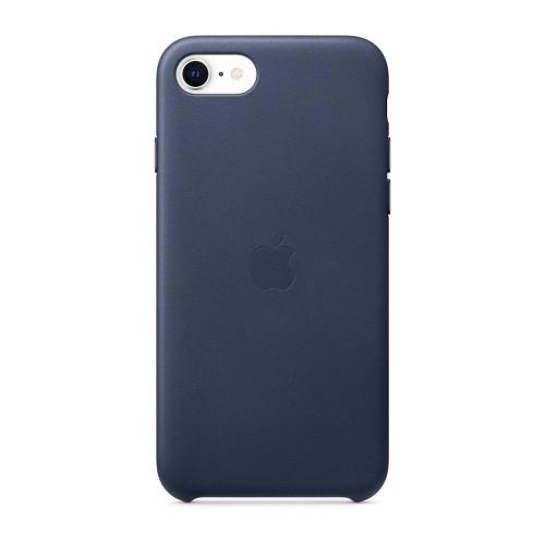 Чехол для iPhone SE, Тёмно-синий