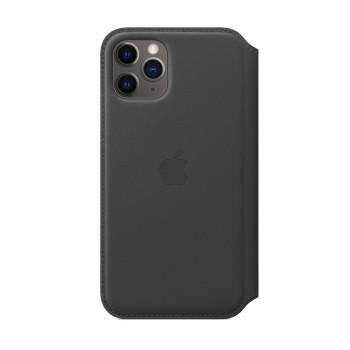 Кожаный чехол Folio для iPhone 11 Pro