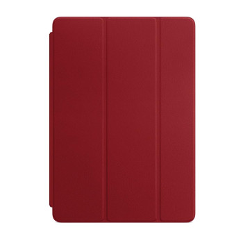 Кожаная обложка Smart Cover для iPad 2019 / iPad Air 2019, (PRODUCT)RED
