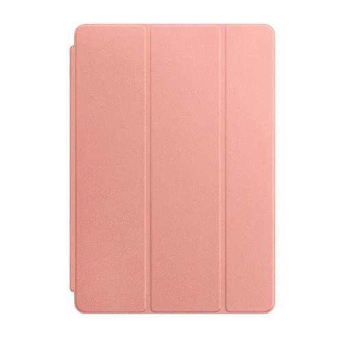 Бледно-розовая обложка Smart Cover для iPad 2019