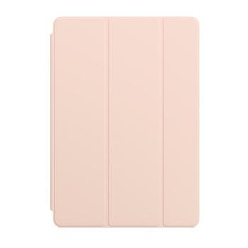 Обложка Smart Cover для iPad 2019 / iPad Air 2019, Розовый песок
