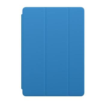 Обложка Smart Cover для iPad 2019 / iPad Air 2019, Cиняя волна