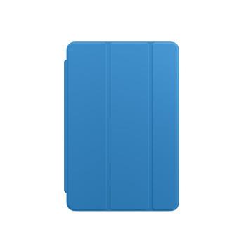 Обложка Smart Cover для iPad mini 5 2019, Cиняя волна