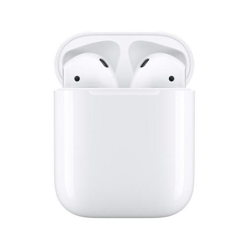 Наушники Apple AirPods 2 с зарядным футляром
