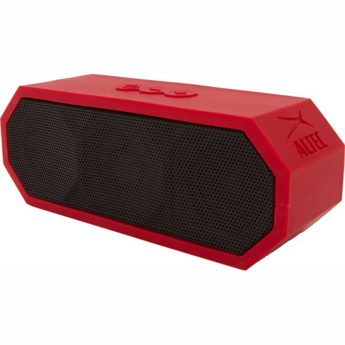 Altec Lansing The Jacket — Red