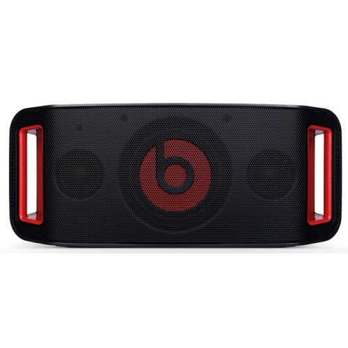 Beats by Dr. Dre Beatbox Portable Black