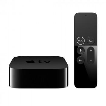 Медиаплеер Apple TV 4 Gen 32GB (MQD22RU/A)