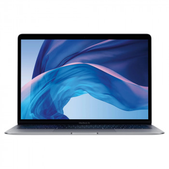 Ноутбук Apple MacBook Air 2019 MVFJ2 Space Gray (Intel Core i5 1600 MHz/8Gb/256Gb SSD/Intel HD Graphics 617)