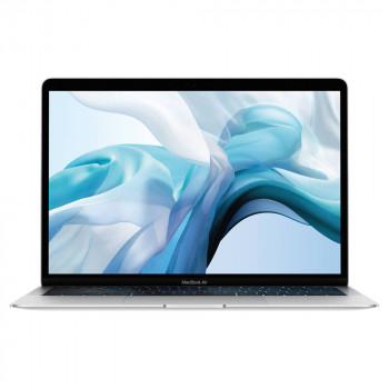 Ноутбук Apple MacBook Air 2019 MVFL2 Silver (Intel Core i5 1600 MHz/8Gb/256Gb SSD/Intel HD Graphics 617)