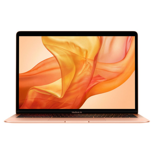 Ноутбук Apple MacBook Air 2019 MVH82 Gold (Intel Core i5 1600 MHz/16Gb/512Gb SSD/Intel HD Graphics 617)