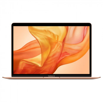 "Ноутбук Apple MacBook Air 13"" MWTL2 (Intel Core i3 1.1GHz/8GB/256GB/Gold)"