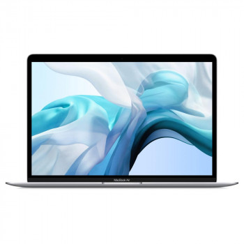 "Ноутбук Apple MacBook Air 13"" MWTK2 (Intel Core i3 1.1GHz/8GB/256GB/Silver)"