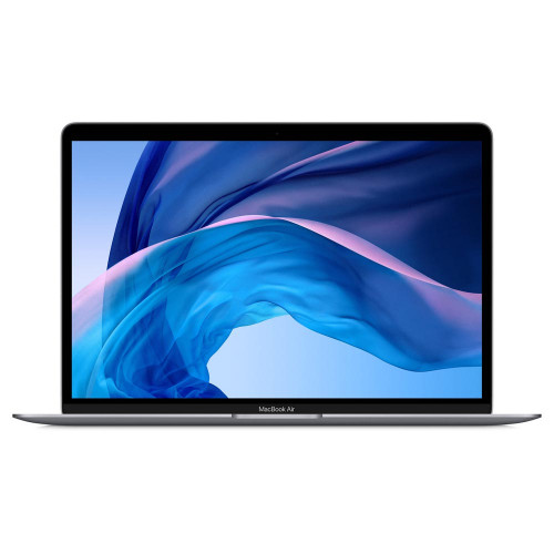 "Ноутбук Apple MacBook Air 13"" MWTJ2 (Intel Core i3 1.1GHz/8GB/256GB/Space Gray)"
