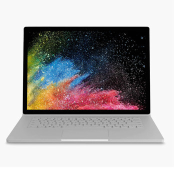 "Ноутбук Microsoft Surface Book 2 13.5"" (Intel Core i5/8GB/256GB)"
