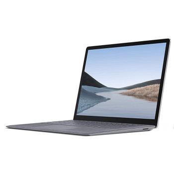"Ноутбук Microsoft Surface Laptop 3 13.5"" Core i5 8GB 128GB Platinum (Alcantara)"