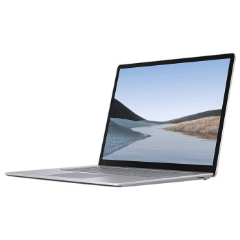 "Ноутбук Microsoft Surface Laptop 3 15"" AMD Ryzen 5 16GB 256GB Platinum (metal)"