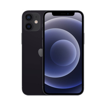 Смартфон Apple iPhone 12 mini 128GB Чёрный