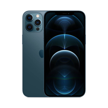 Смартфон Apple iPhone 12 Pro Max 128GB «Тихоокеанский синий»