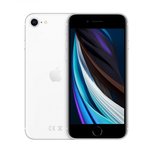 Смартфон Apple iPhone SE (2020) 256GB Белый