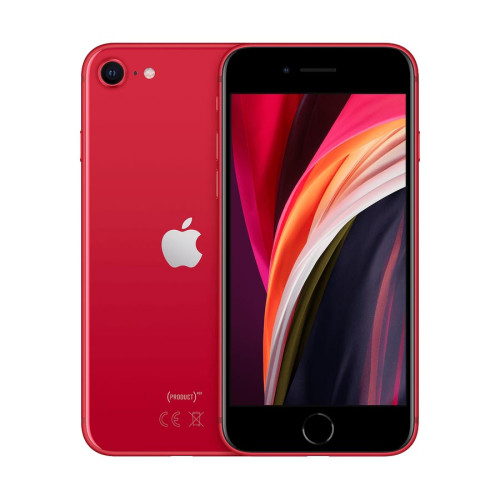 iPhone SE 2020 128 GB (PRODUCT)RED