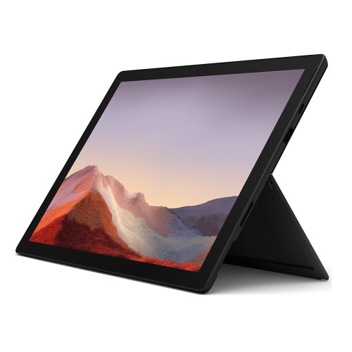 Планшет Microsoft Surface Pro 7 Platinum (Core i7/16GB/512GB)