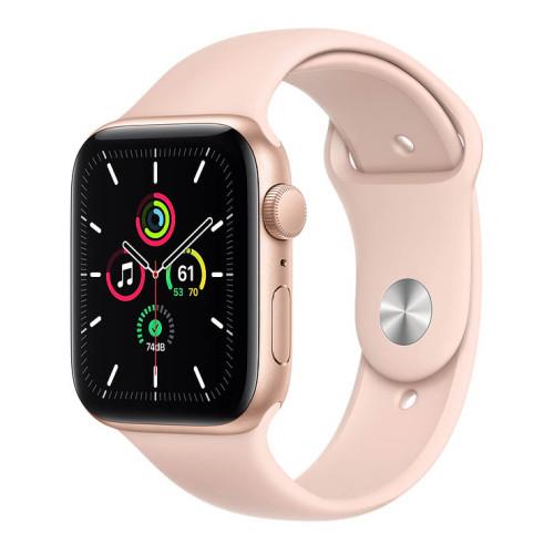Смарт часы Watch SE 44 mm Gold