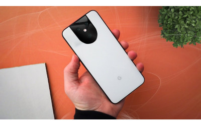 Google Pixel 5: дата выхода, дизайн и характеристики