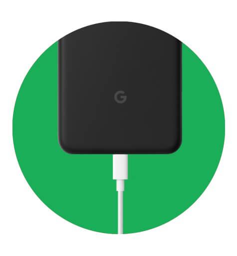 Гаджет Google Pixel 4A