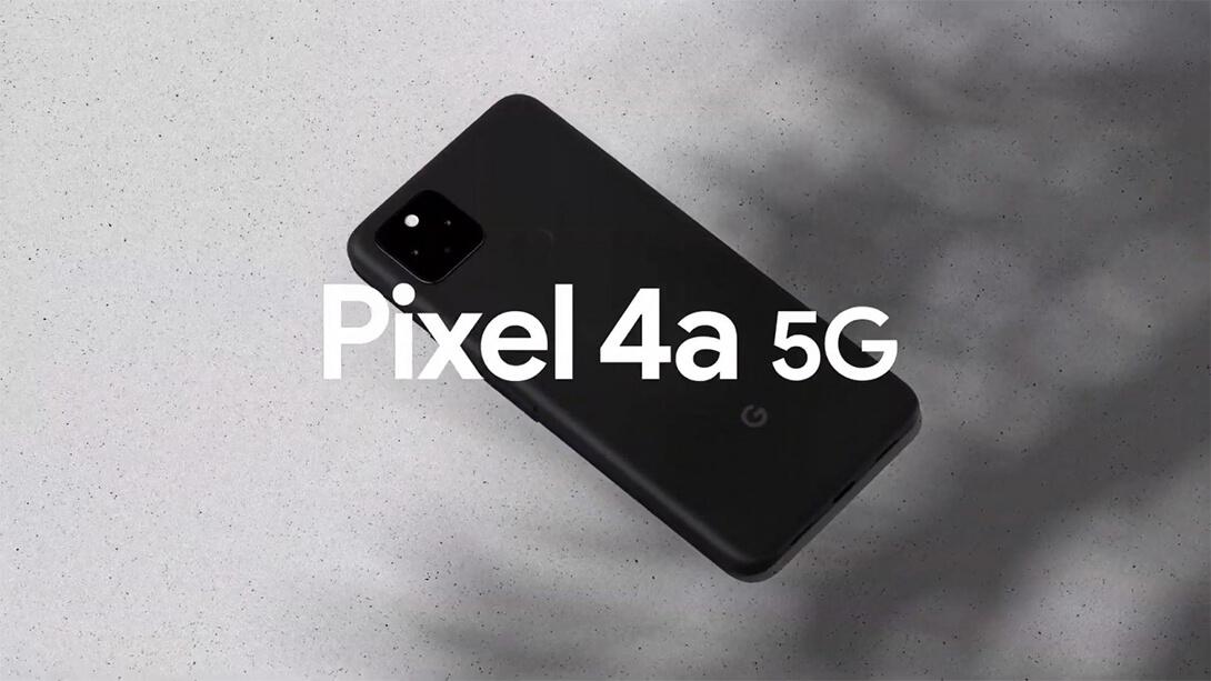 Google Pixel 4a 5G 6/128GB