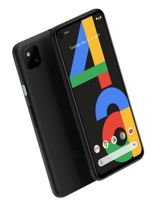 Гугл пиксель 4а