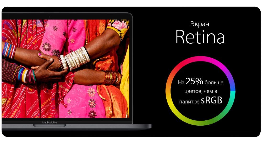 ноутбук MacBook Pro М1 13
