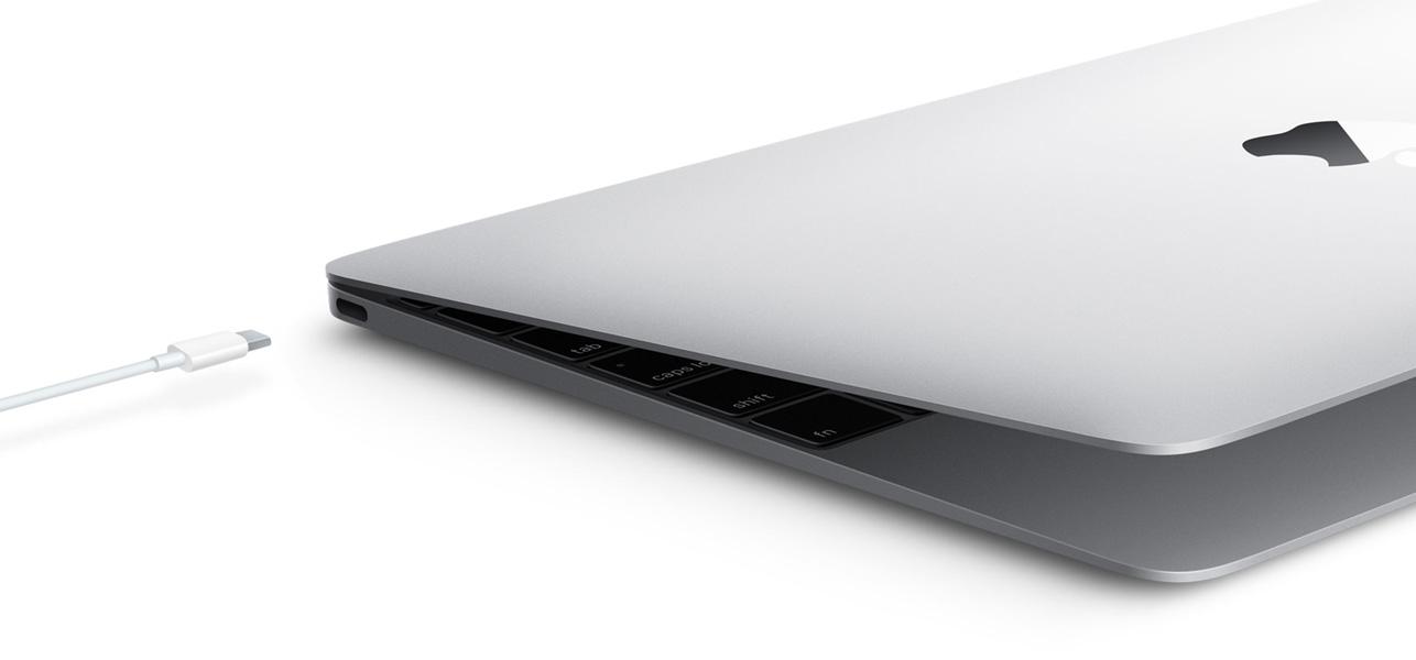 MacBook 12 6
