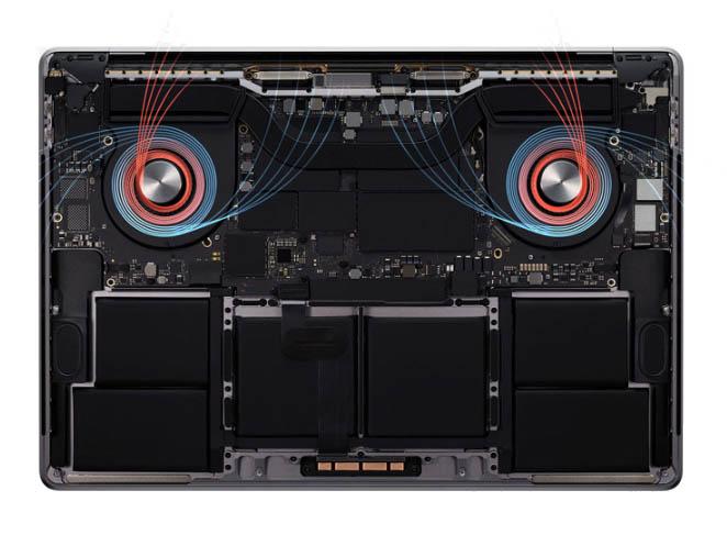Apple MacBook Pro 16 2019 5