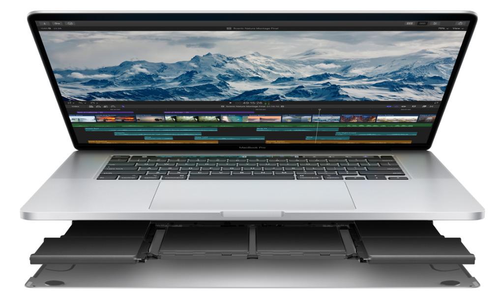 Apple MacBook Pro 16 2019 16