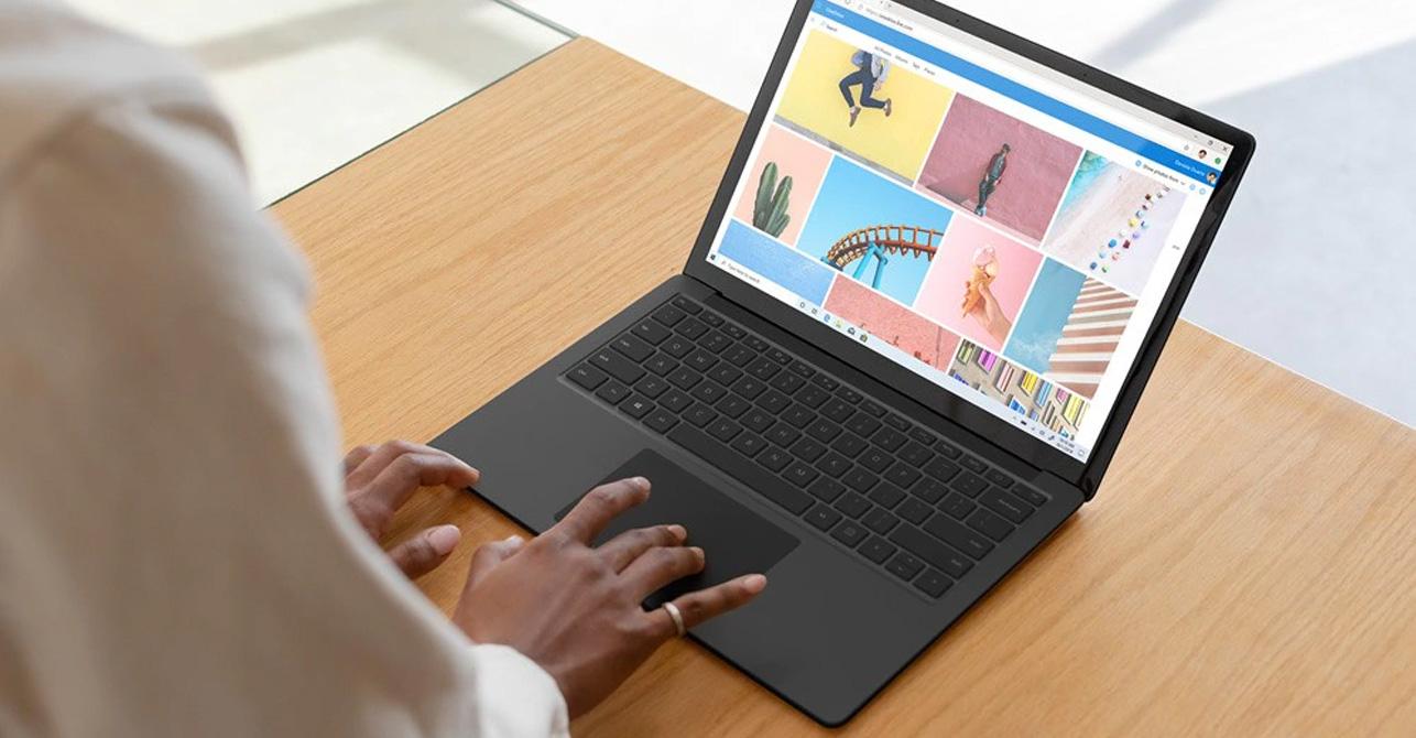Microsoft Surface Laptop 3 15 3