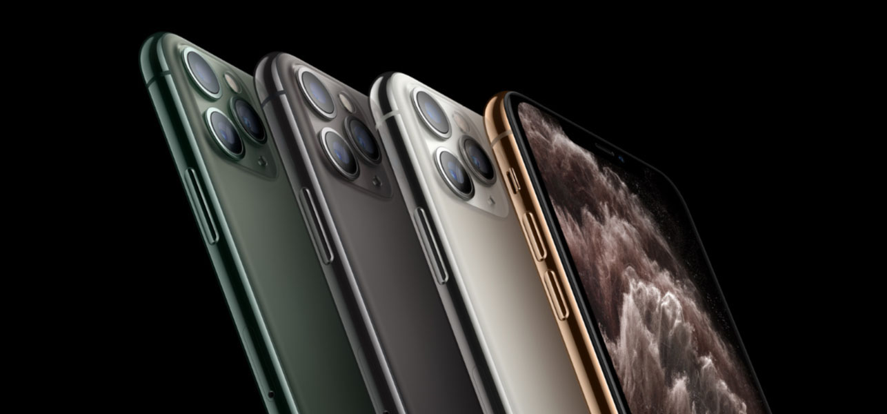 Apple iPhone 11 Pro 3